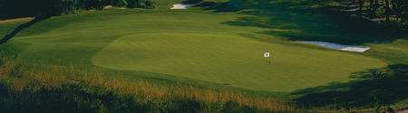 Patriot Hills Golf Club Cover Picture