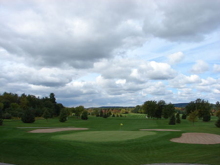 Parkview Fairways Golf Course Cover Picture