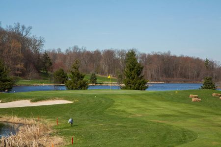 Town of Wallkill Golf Club Cover Picture