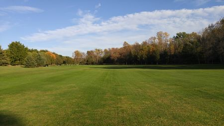 Bedford creek golf course cover picture