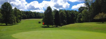 Maplehurst Country Club Cover Picture
