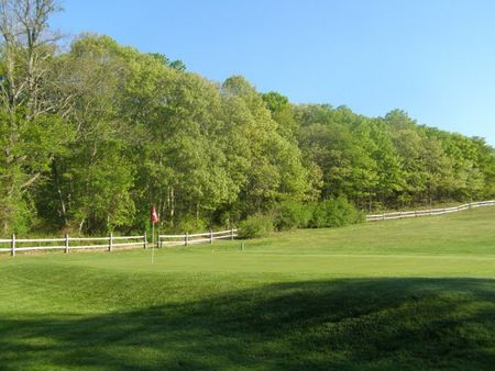 Shelter Island Country Club Cover