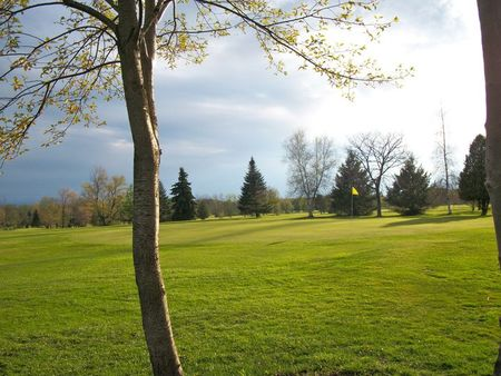 Camroden golf course cover picture