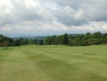 Little Falls Municipal Golf Course Cover Picture