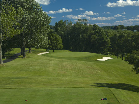 Salem golf club cover picture