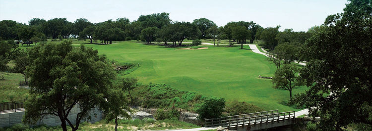 Avery ranch golf club cover picture