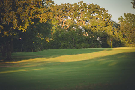 Briarcrest country club cover picture