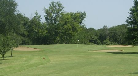 Corsicana country club cover picture