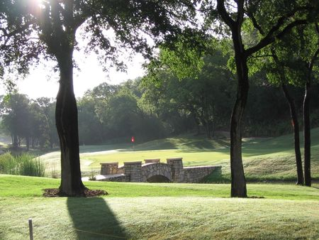 Crystal falls golf course cover picture