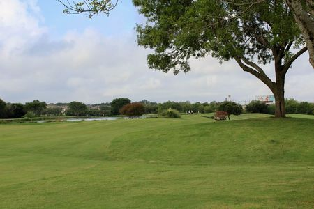 Northcliffe golf and country club cover picture