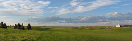 Nueva vista golf club cover picture