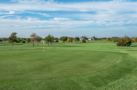 Stone river golf club cover picture
