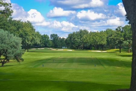 Sugar Creek Country Club Cover Picture