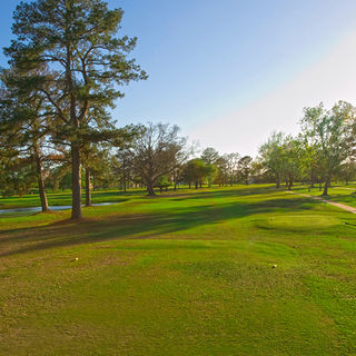 Tomball country club cover picture