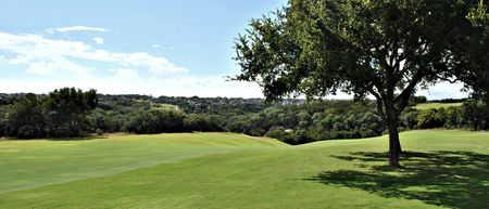 Twin creeks country club cover picture