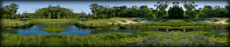 Wilderness golf course cover picture