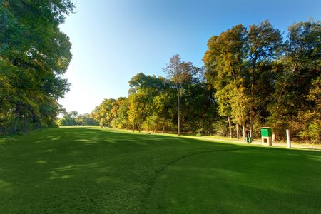 Woodbridge golf club cover picture