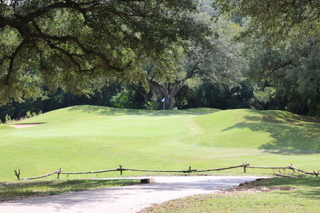 Cedar creek municipal golf course cover picture