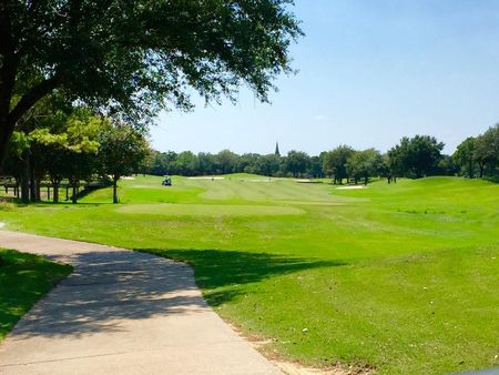 Golf club at cinco ranch cover picture
