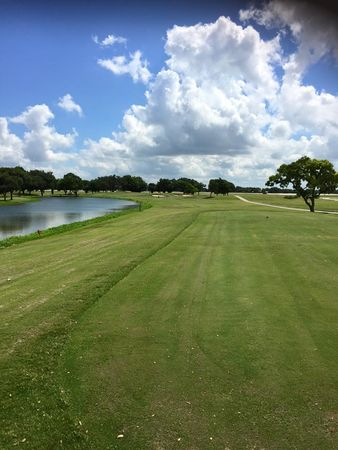 Randolph oaks golf course cover picture