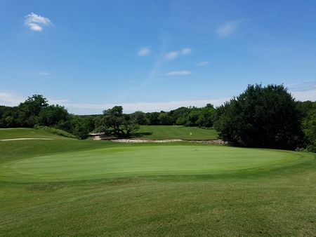 Silverhorn golf club of texas cover picture