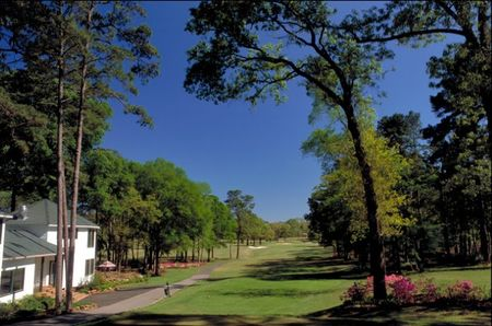 Blaketree national golf club cover picture