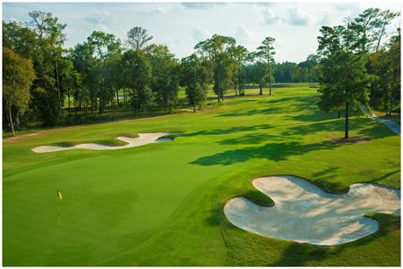 Golf Club of Houston - Member Course Cover Picture