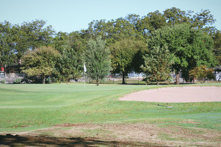 San pedro driving range and par golf course cover picture