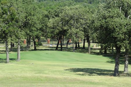 Overview of golf course named Decatur Country Club