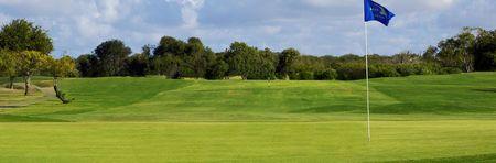 Gabe lozano sr golf center cover picture