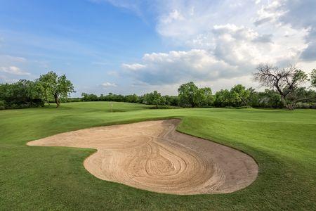 Max a mandel golf course cover picture