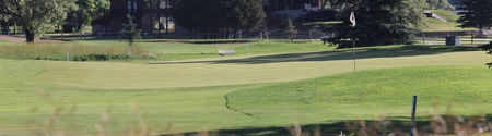 Riverton Country Club Cover Picture