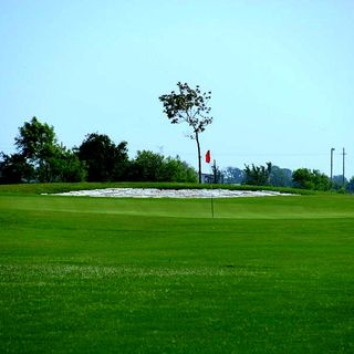 Pecan lakes golf course cover picture