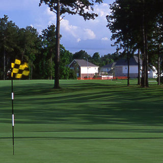 Windrose golf club cover picture