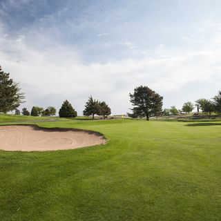 Buffalo dunes golf course cover picture