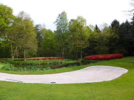 Overview of golf course named Steenhoven Golf and Country Club