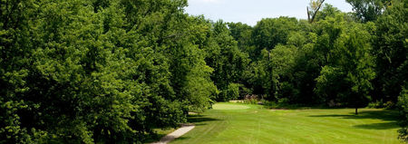 Overview of golf course named Bear Chase Golf Club