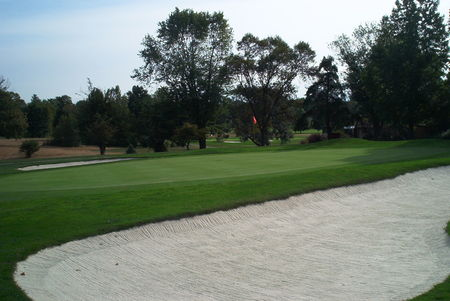 Bloomington Country Club Cover Picture