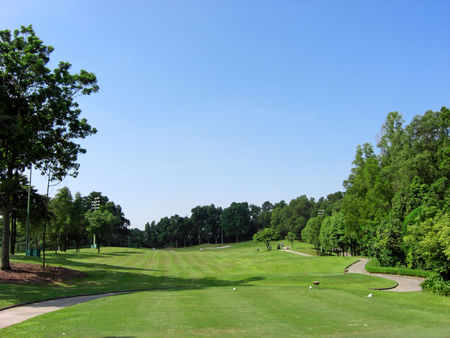 Foster park golf course cover picture