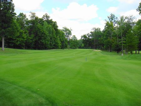 Golf Club of The Limberlost Cover Picture