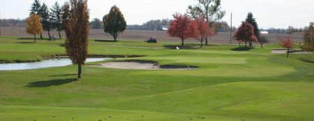 Honeywell golf course cover picture