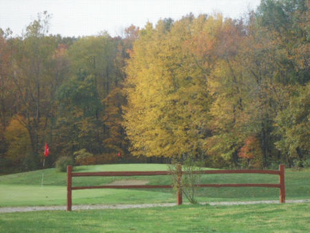 Hoosiers hills golf course cover picture