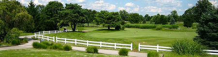Overview of golf course named Links Golf Club, The
