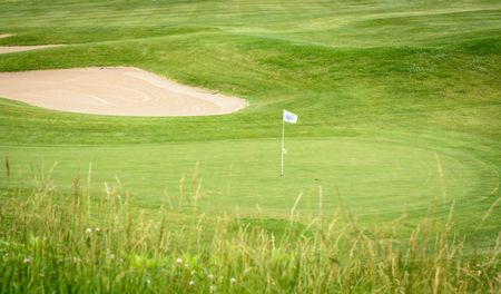Lost Marsh Golf Course Cover Picture