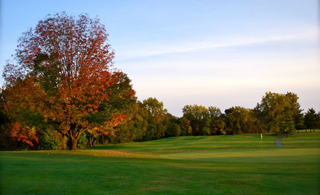 Marion elks country club cover picture