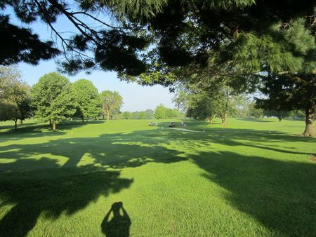 Maxwelton Golf Club Cover Picture