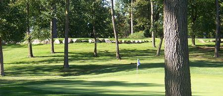 Meadow Valley Golf Club Cover Picture