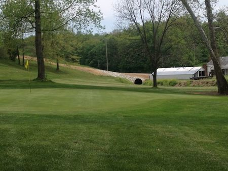 North Branch Golf Course Cover Picture