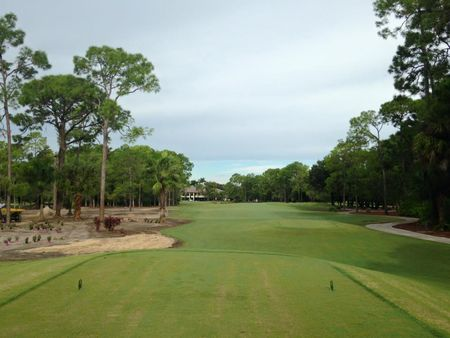 Quail Creek Golf Course Cover Picture