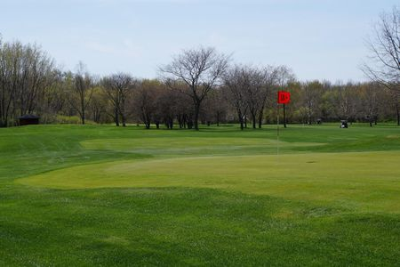 River Pointe Country Club Cover Picture